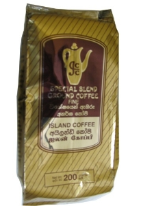 Picture of Island Coffee-200G
