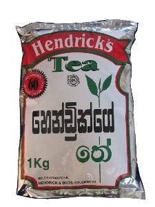 Picture of Hendrick's Loose Tea-1KG