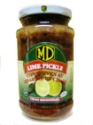 Picture of MD Lime Pickle (Lunu Dehi) - 410G