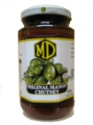 Picture of MD Mango Chutney - 450G