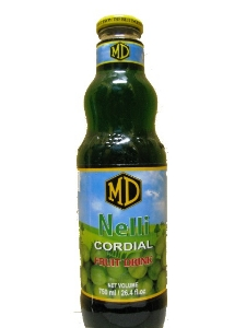 Picture of MD Nelli Cordial  - 400ML