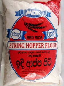 Picture of MDK Red String Hopper Flour 700g