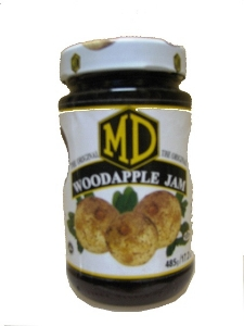 Picture of MD Woodapple Jam  - 485G