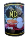 Picture of MD Coconut Sambol (can) - 520G