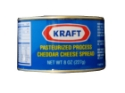 Picture of Kraft Chedder Cheese - 200G