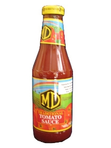 Picture of MD Tomato Sauce - 335G