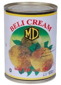 Picture of MD Belli Cream  - 650G
