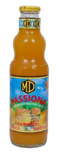 Picture of MD Passion Fruit Cordial  - 750ML