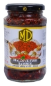 Picture of MD Maldive Fish SAMBOL - 300G