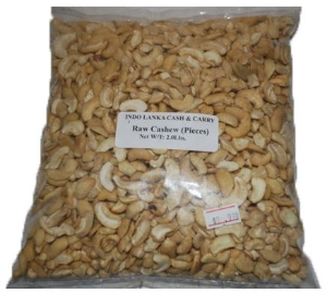 Picture of Raw Cashew  Nut (Pieces) - 1 LB