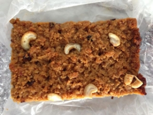 Picture of Pol Cake (Coconut cake) Sri Lankan Style 1.5LB (pre-order)