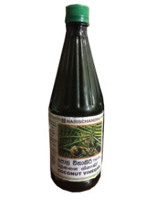 Picture of Harischandra Coconut Vinegar - 750ml