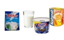 Picture for category Milk Powders and Dairy Products