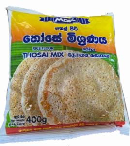 MDK Thosai Flour 400g