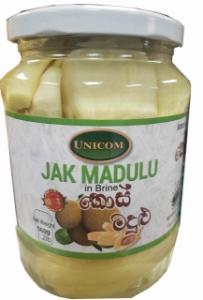 Picture of Unicom Jack Madulu in Brine 560g Bot.