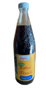 Picture of Jayani Real Kithul Treacle 750ml Bottle