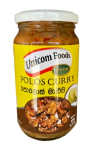 Picture of Unicom Polos Curry 350g