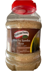 Picture of Unicom Muthu Samba 10Lbs Bottle