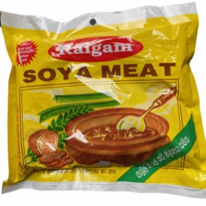 Picture of Raigam Soya Meat - Ambulthiyal Flavor - 90G