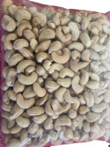 Picture of Raw Cashew  Nut (whole) - 1 LB