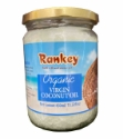 Picture of RanKey Organic Virgin  Coconut Oil