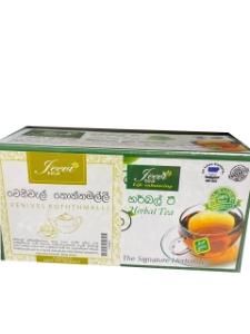 Herbal Tea bags(25) - Weniwel & Coriander