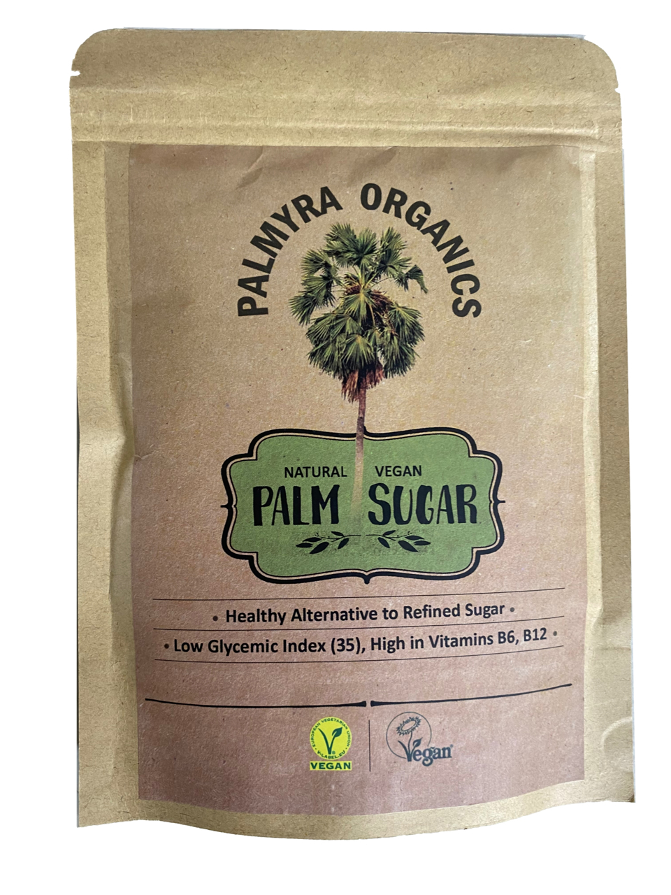 Picture of Palm Sugar 200g
