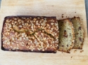 Picture of Banana & Date Cake 2LB (fresh baked)